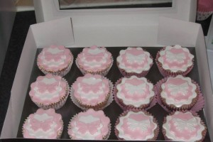Butterfly Cupcakes Wicklow