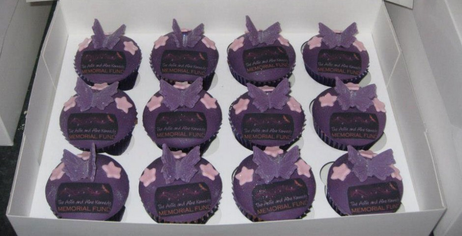 Charity Cupcakes Wicklow