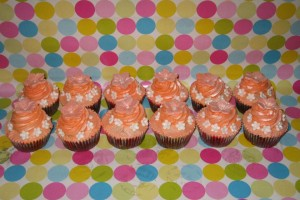 Chocolate Orange Cupcakes Wicklow