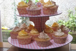 Cupcake Tower Wicklow