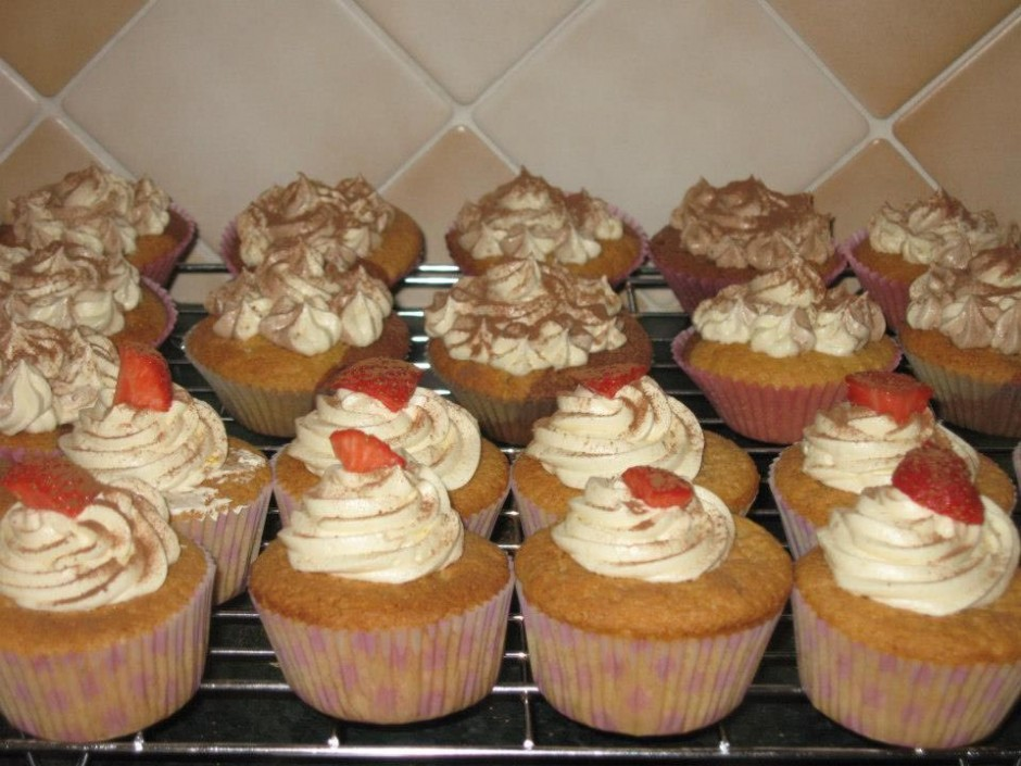 Marble Cupcakes Wicklow