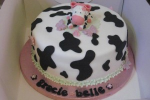 Moo Cow Cake Wicklow