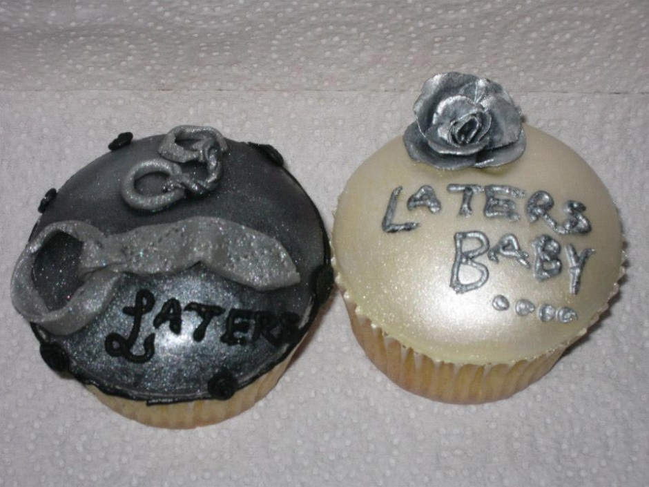 Themed Cupcakes Wicklow